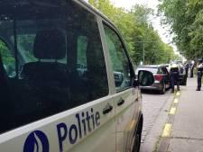 Chauffeur zit gedrogeerd en zonder rijbewijs achter het stuur