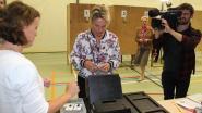 Joke Schauvliege (CD&V) vecht terug: zilveren medaille bij voorkeursstemmen Vlaams parlement