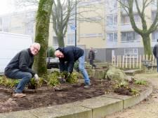 Nieuw groen rond Arcturus in Veldhoven