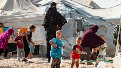 Vijf Belgische baby's gestorven in kampen sinds val van IS