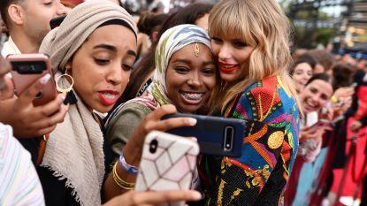 Taylor Swift onttroont Beyoncé: het succesverhaal van een 'gewoon' meisje