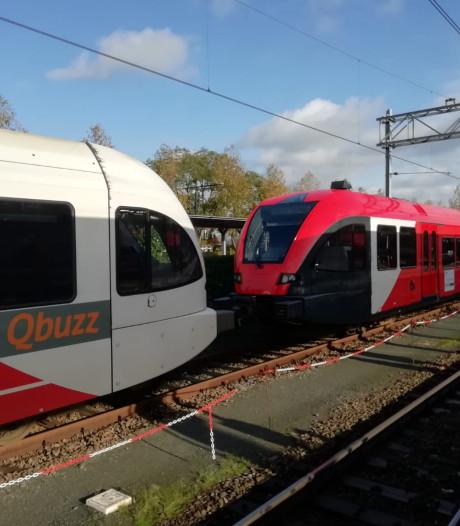 Treinen rijden in Zuid-Holland het vaakst op tijd in Arkel, Sliedrecht op de vijfde plaats