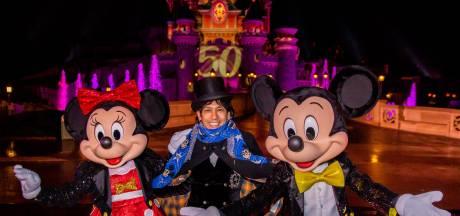 Villa van Wibi Soerjadi leeggeroofd tijdens verjaardagsfeest in Disneyland