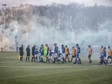 #HéScheids: stem! Dit zijn de tien hoogtepunten uit de tweede seizoenhelft amateurvoetbal