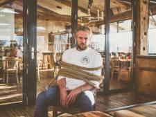 Restaurantje 'spelen' bij 't Kraantje in Zwartsluis: 'Kun je het beter dan Peter?'