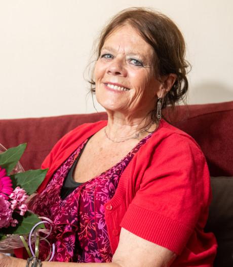 Moeder Janny (72) is 'oh zo trots' op haar 'juf Ank'