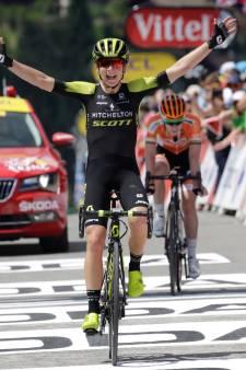 Van Vleuten wint titanenstrijd met Van der Breggen in La Course
