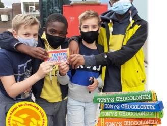 Sint-Victor zet fairtrade tien dagen in de kijker