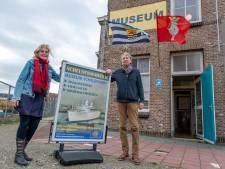 Actie voor Museum Scheldewerf loopt goed, maar koop nog niet rond: 'We hebben nog 48 mille nodig'