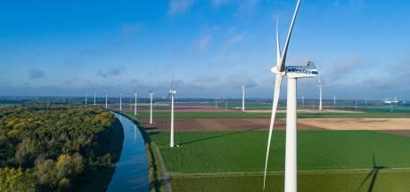 Petitie actiegroep Tegenwind Daarle/Hoge Hexel: 'Houd ons buitengebied windturbinevrij'