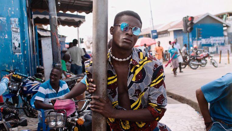 Ontdek de wereld van Afrikaanse mode in het Tropenmuseum Beeld Afriek