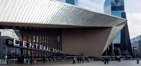 Rotterdam Centraal beste van provincie, stations Zuid en Alexander scoren juist heel laag