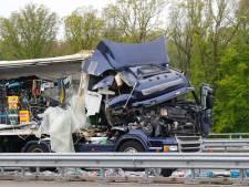 Trucker uit Milheeze krijgt enkel boete voor zwaar ongeluk bij Batadorp