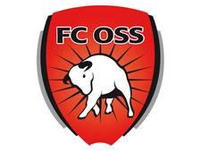 Middenvelder Kars Vierwind weg bij FC Oss