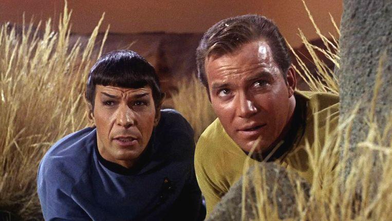 Star Trek Beeld getty