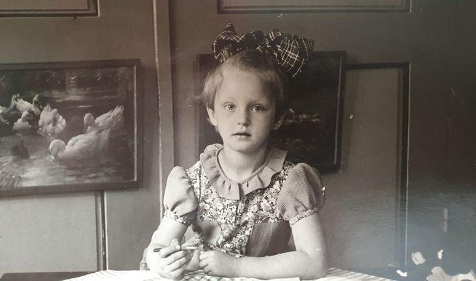 Els, als meisje uit de Velpsestraat