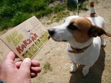 Hondenpoep niet opruimen in Renswoude? 140 euro boete
