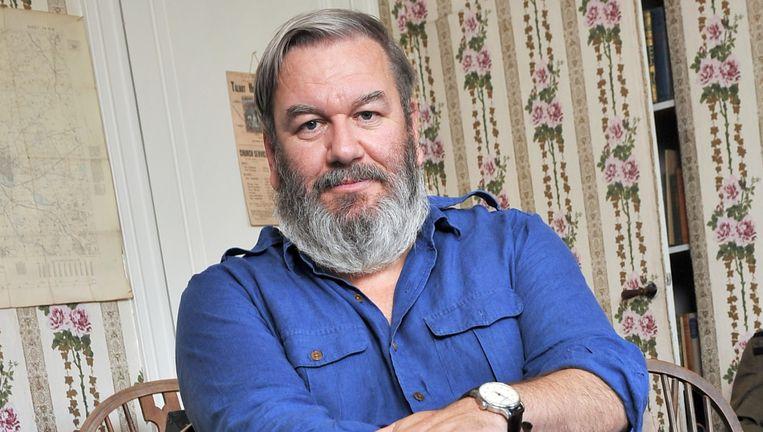 Wim Opbrouck in 'Zomergasten' op NPO2 | TV | Showbizz | HLN