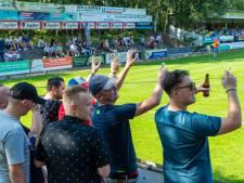 Uno wint bij voetbaltoernooi 750 jaar Loon op Zand