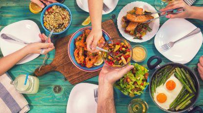 Diëten voor gepensioneerden: mediterrane dieet verbetert gezondheid