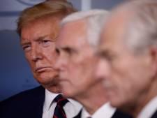 Un conseiller de Trump avait mis en garde dès janvier contre une grave pandémie