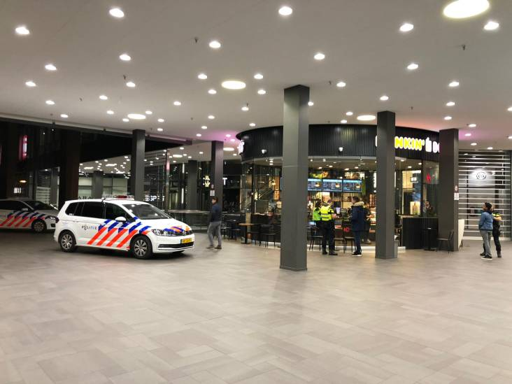 Eindhovense 'Rasta-overvaller' is volgens advocaat zondebok voor geweldsgolf