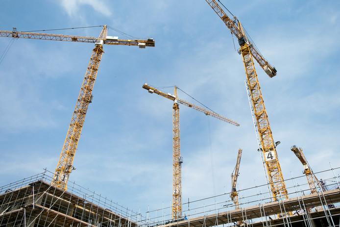 De start van het nieuwbouwplan in Hoogeloon lijkt een stapje dichterbij.
