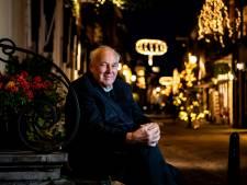Jan Strik (78) is de 'eigenaar' van de Walstraat: 'Het is een dorp in de stad'