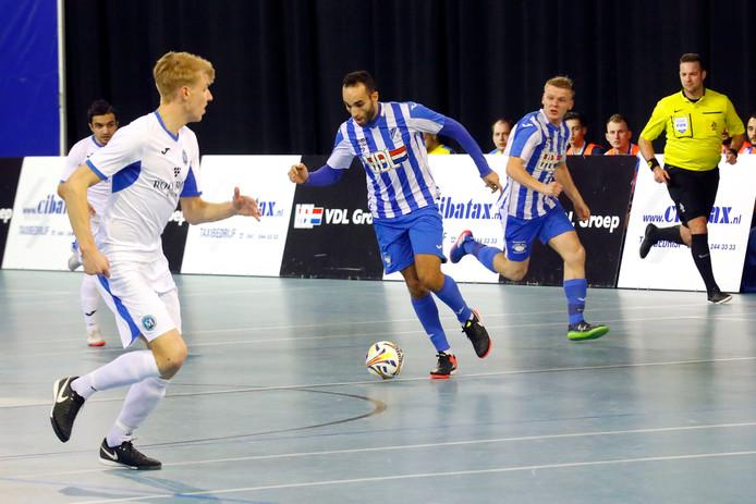 Archiefbeeld FC Eindhoven.