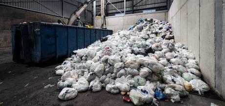 Nog geen zicht op recyclen, maar luiers inzamelen gaat door