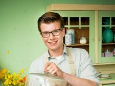 Hans wint Heel Holland Bakt en is beste thuisbakker van Nederland