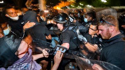 Amerikaanse staat Minnesota houdt 1.700 militairen klaar voor toenemende protesten tegen politiegeweld