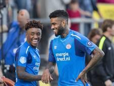 PSV-transferonzin op een rijtje: Veerman, De Wijs, Bergwijn en 2 miljoen voor Arias