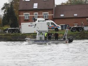 """Zoekactie naar youtuber Kastiop aan kanaal in Hasselt levert niets op: """"We mogen niks uitsluiten"""""""