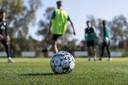 Technisch hart en medische staf van PEC Zwolle beslissen dinsdag wanneer en hoe de selectie de trainingen zal hervatten in het stadion.