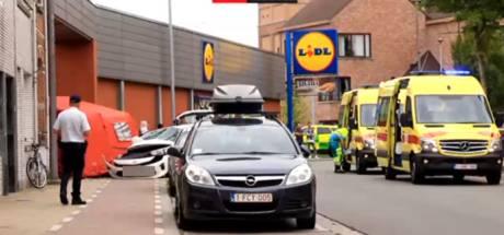 Crimineel die meisje (5) doodreed in Nederlandse auto had geen geldig rijbewijs