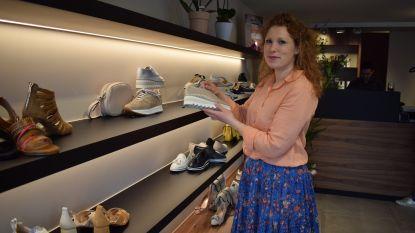 Ella-schoenen verhuisd naar nieuwe en grotere locatie op Mechelsesteenweg
