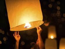 Weezenhof loopt met lichtjesfeest vooruit op gehoopte komst ontmoetingscentrum