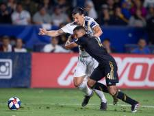 Le Los Angeles Galaxy remporte le derby