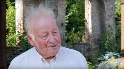 Christian (87) stond op Brusselse lijst, maar is nu onverwacht overleden