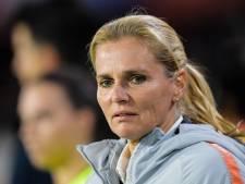 Deal met ING voor voetbalsters van Donk moet vrouwenvoetbal impuls geven