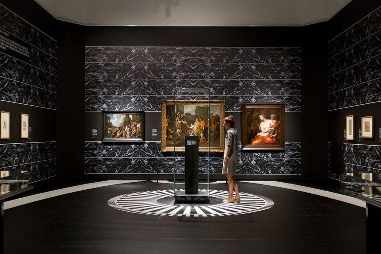 Art Nouveau In Het Rijksmuseum.Tentoonstelling Over Het Fenomeen Kwab Is Een Perfect Gedoseerde