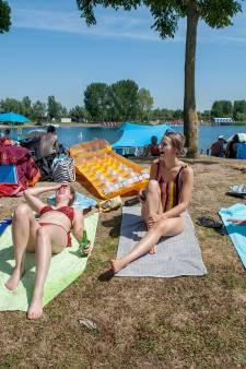 'Kom niet naar Beldert Beach': recreatieplas is vol