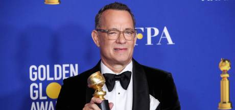 Tom Hanks presenteert inauguratie-special
