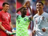 WK-statistieken: topscorers, meeste assists en wie hield de nul?