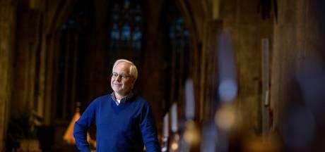 Oud-burgemeester van Oldenzaal wil muziek van Bach doorgeven aan de jeugd