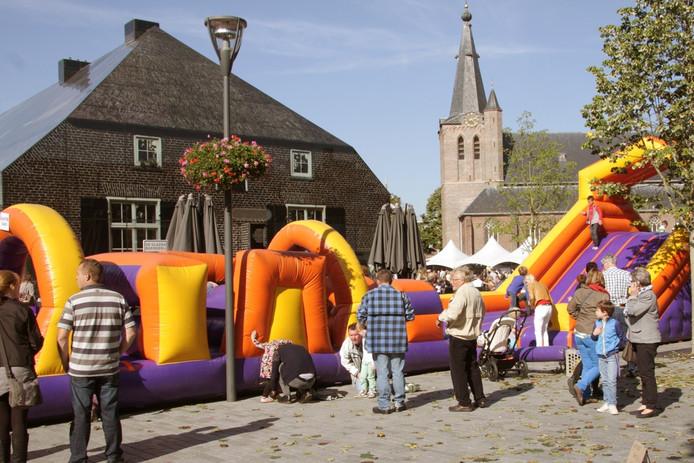 Dit keer worden ook sportverenigingen betrokken bij Kinderboulevard in Schijndel.