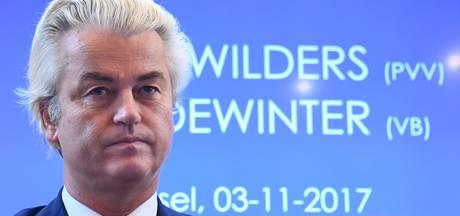 Raad van State: PVV-plan preventief opsluiten onacceptabel