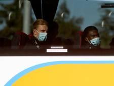 PSV ontsnapt puur op basis van toeval aan mogelijke corona-ramp