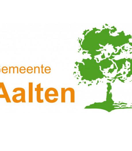 Wie krijgt in januari de eremedaille van Aalten?